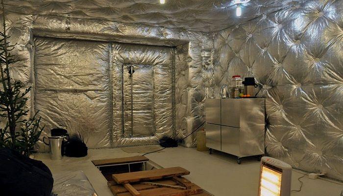 Гидропонный шкаф для конопли шоколад с марихуаной