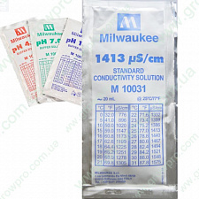 milwaukee 1413 µS/cm 20ml