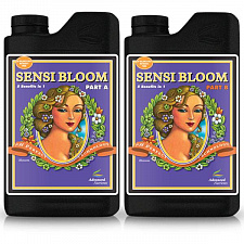 Advanced Nutrients pH Perfect Sensi Bloom A&B 500 ml