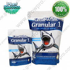 Great White Granular 1 Plant Success 1kg