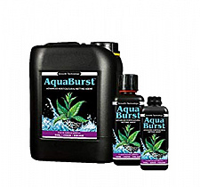 Aquaburst 5l Growth Technology