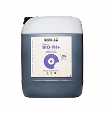 Biobizz pH plus 5L