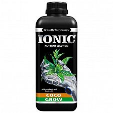 Ionic Coco Grow 1L Growth Technology