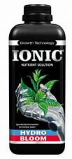 Ionic Hydro Bloom 1L Growth Technology