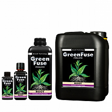 Green Fuse Root Growth Technology