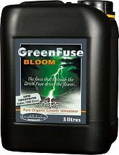 Green Fuse Bloom 5l Growth Technology