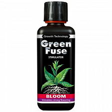Green Fuse Bloom 100ml Growth Technology