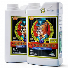 Advanced Nutrients Connoissuer Grow A&B 1L