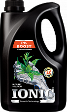 Ionic Pk Boost 5l Growth Technology