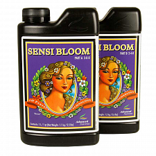 Advanced Nutrients pH Perfect Sensi Bloom A&B