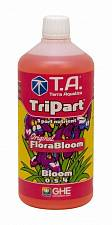 Минеральное удобрение Terra Aquatica Tripart (GHE Flora Bloom) (500ml)