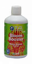 Органічне добриво Terra Aquatica Bloom Booster (GHE GO Bud) 500ml