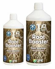 Органическое удобрение Terra Aquatica Root Booster (GHE Bio Root Plus) (1L)