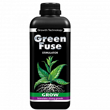Green Fuse Grow 100ml Growth Technology