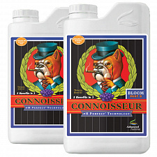 Advanced Nutrients Connoisseur Bloom A&B (1L)