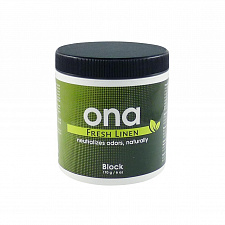 Ona Block Fresh Linen 170 g