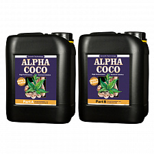 Apha Coco A+B 5L Growth Technology