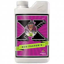 Advanced Nutrients Bud Factor-X (1L)