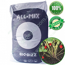 Грунт BIOBIZZ All Mix 50L