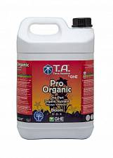 Органическое удобрение Terra Aquatica Pro Organic Bloom (GHE BioThrive Bloom) (5L)