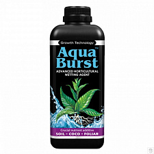 Aquaburst 1l Growth Technology