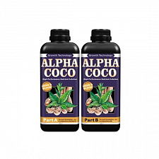 Alpha Coco A+B 1L Growth Technology