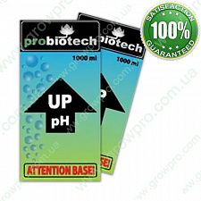 ProBioTech pH Up 1L