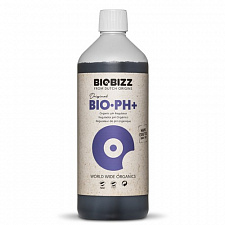 Biobizz pH plus 1L