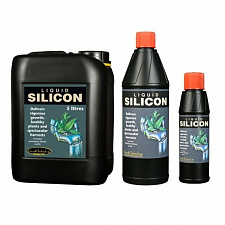Liquid Silicon Growth Technology