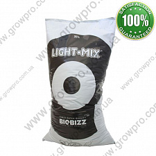 Грунт BIOBIZZ Light Mix 20L