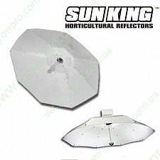 Відбивач Sunking Parabolic White MEDIUM