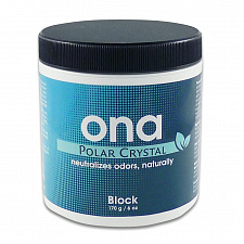 Ona Block Polar Crystal 170 g