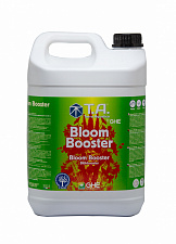 Органічне добриво Terra Aquatica Bloom Booster (GHE GO Bud) 5L