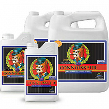 Advanced Nutrients Connoissuer Bloom A&B