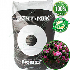 Грунт BIOBIZZ Light Mix 50L
