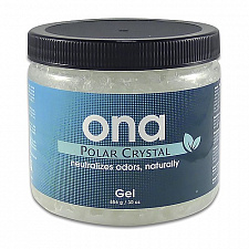 ONA Gel Polar Crystal 856 g