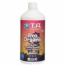 Органическое удобрение Terra Aquatica Pro Organic Bloom (GHE BioThrive Bloom) (1L)