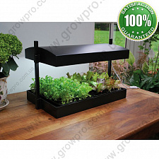 Мини оранжерея Grow light Garden from Garland