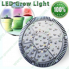 Led светильник grow light GP UFO140w