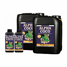 Apha Coco A+B Growth Technology