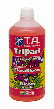 Мінеральне добриво Terra Aquatica Tripart (GHE Flora Bloom) 500ml