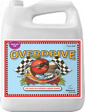 Advanced Nutrients Overdrive (4L)