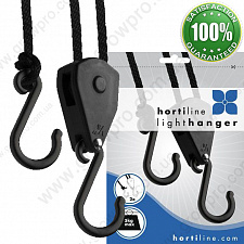 Подвес Rope Ratchet Light Weight 5Kg