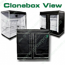 Home Box Clonebox View 125 x65x120cm