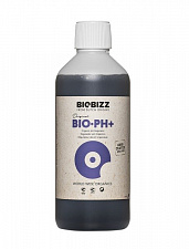 Biobizz pH plus 500 ml